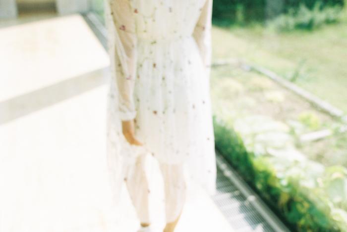 モデル アンナ