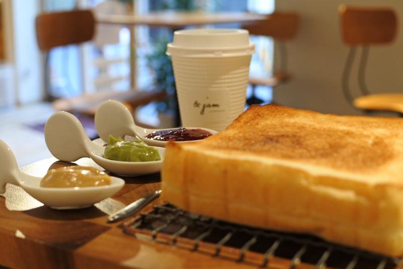 ニシダサキ カフェ