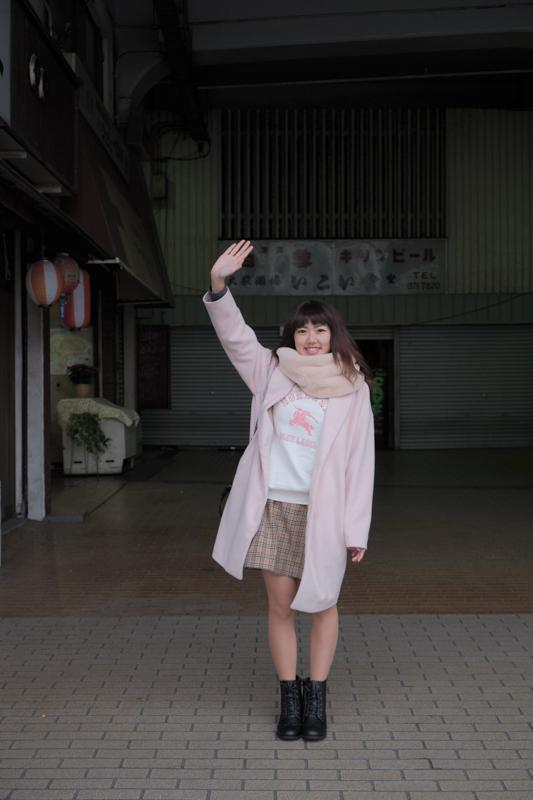 モデル mako