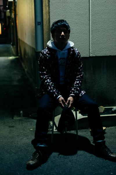 モデル youhei