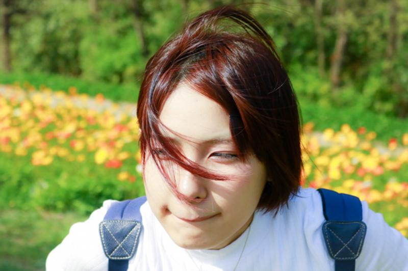 モデル yuki