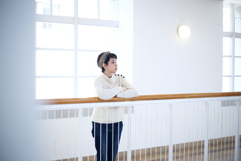 モデル yuko