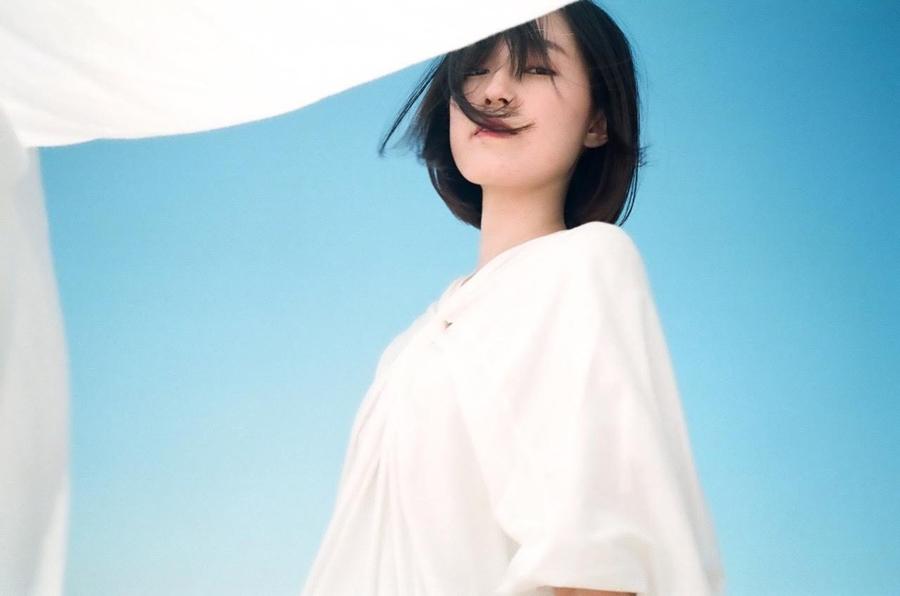 モデルChiaki