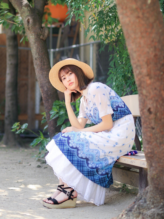モデルKayura